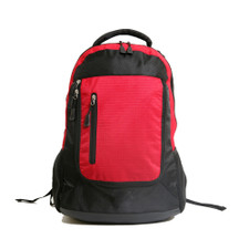 Admiral Ultimo Back Pack - Red