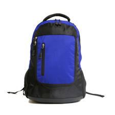 Admiral Stadium Backpack - Black