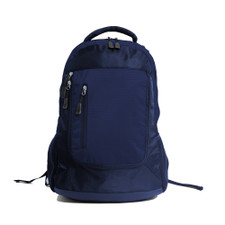 Admiral Ultimo Back Pack - Navy
