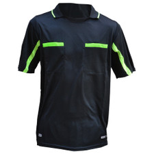 Ontario Soccer Admiral Regulator Referee Jersey