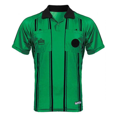 Admiral Pro Referee Jersey - Black  3c479cbe8