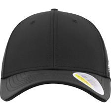 Admiral Premier Cap (No Logo) - Black