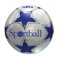 Admiral iPro Club Ball - Champion Sportball - 3