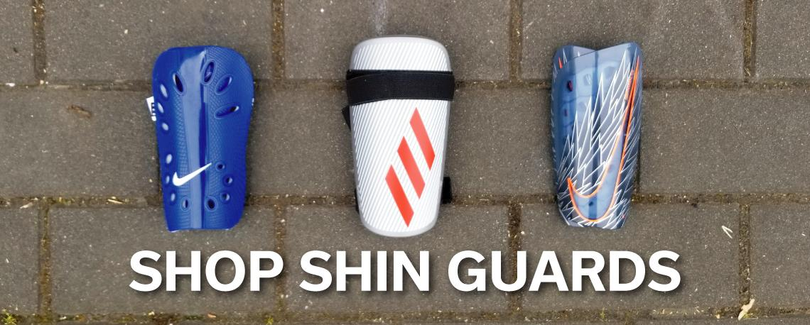 Shop Shin Guards