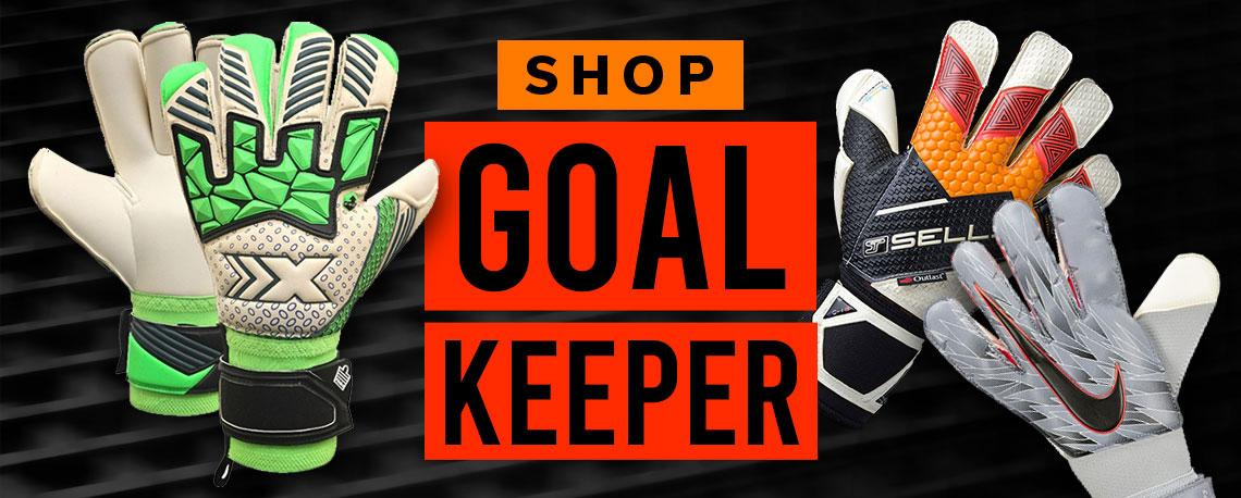 Shop Goalkepper