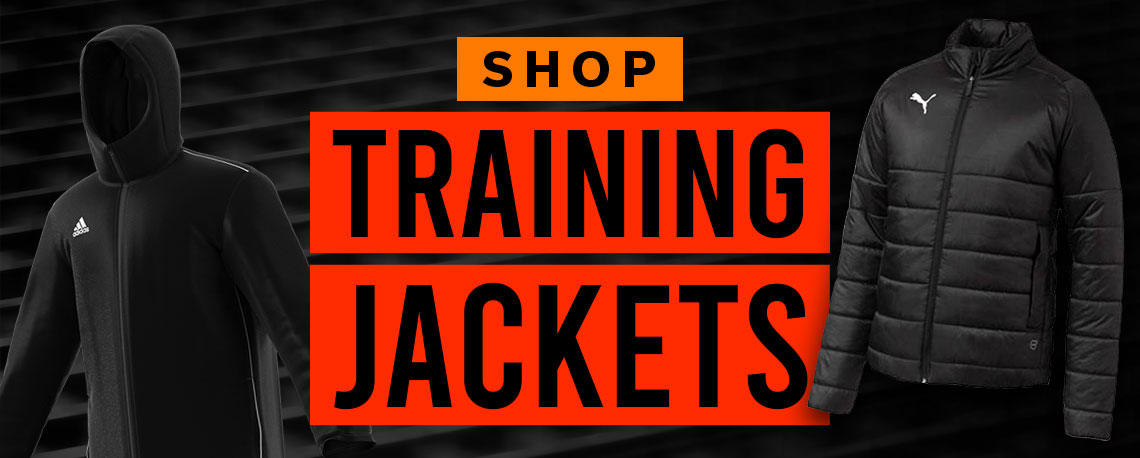 Shop Training Jackets