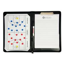 Fox 40 Magnetic Coaching Folder