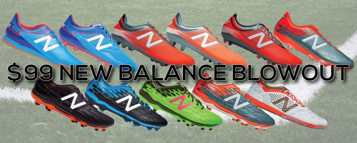 New Balance Blowout 99 Sale