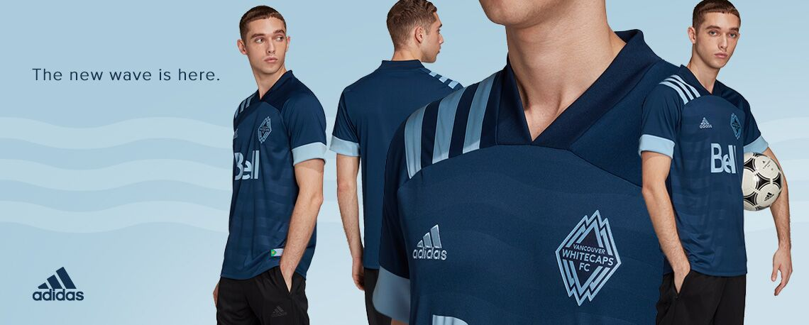 adidas WC Away Jerseys