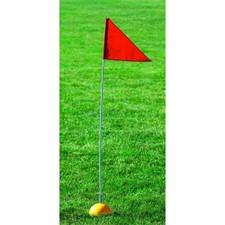 Kwik Goal Universal Corner Flags Set of 4