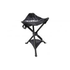 Kwikgoal Coaches' Seat - Black