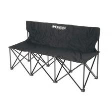 Kwik Bench 3 Seat