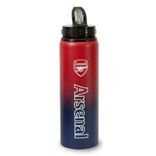 Arsenal - Fade Aluminum Water Bottle (750 mL)