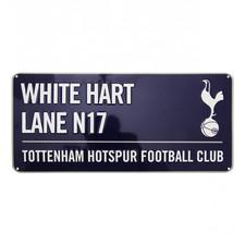 Tottenham - Colour Street Sign