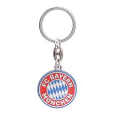 Mimi Bayern Munich - Logo Keychain