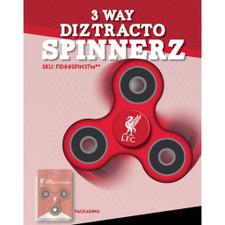 Diztractoz Spinnerz - Liverpool