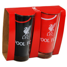 Liverpool Highball Glasses - 2 pack