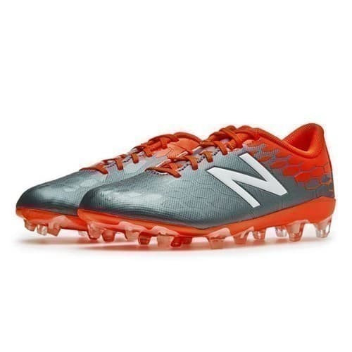 New Balance Visaro Firm Ground Boot Jr