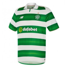 New Balance Celtic 16/17 Home Jersey Youth