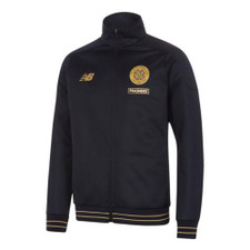 New Balance CFC Elite Training Walk Out Jacket