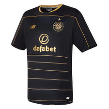 New Balance Celtic Away Jersey