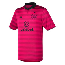 New Balance Celtic 3rd Jersey