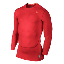 Nike Compression Core LS Top