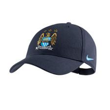 Nike Manchester City Core Cap