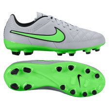 Nike Tiempo Genio Leather FG JR