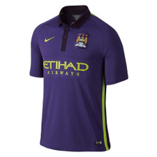 Nike Manchester City 14/15 3rd Jersey