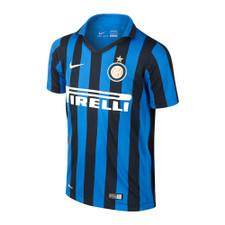 Nike Inter Milan 15/16 Home Jersey (Youth)