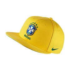 Nike Brazil CBF Core Cap