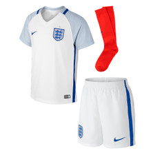 Nike England 2016 Home Kit
