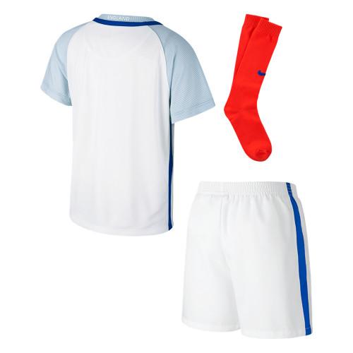 Nike England 2016 Home Kit