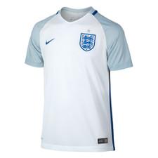 Nike England 2016 Home Stadium Jsy Y