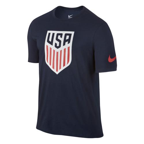 Nike USA Crest Tee