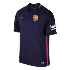 Nike FC Barcelona 16/17 Away Jersey