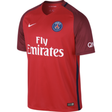 Nike Paris Saint-Germain 16/17 Away Jersey