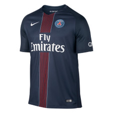 Nike PSG 16/17 Home Jersey | Soccer Express