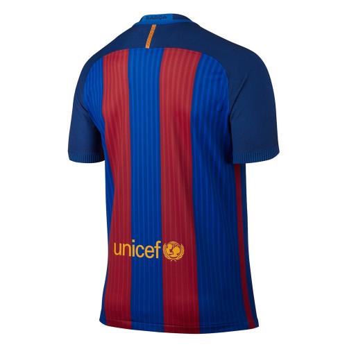 Nike FC Barcelona 15/16 Home Jersey Youth