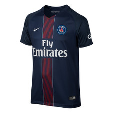 Nike PSG 16/17 Home Jersey Youth