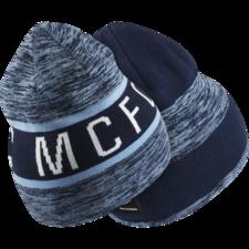 Nike Manchester City Reversible Beanie