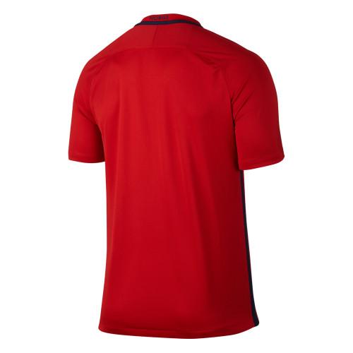 Nike Norway 2016 Home Stadium Jersey