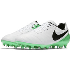 Nike Tiempo Legacy II Firm Ground Boot