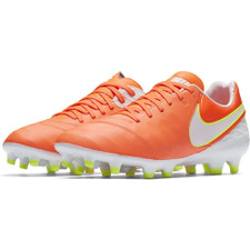 Nike Womens Tiempo Legacy II Firm Gorund Boot Women's