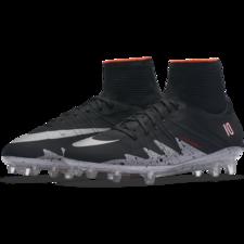 Nike JR Neymar X Jordan Hypervenom Phantom II FG