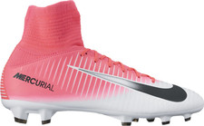 Nike Jr Mercurial Superfly V FG