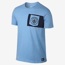Nike Manchester City FC T-Shirt