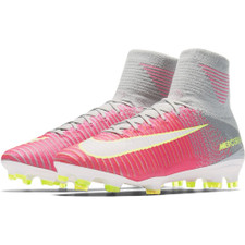 Nike Womens Mercurial Superfly V Firm Ground Boot
