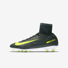 Nike Jr Mercurial Superfly V CR7 FG
